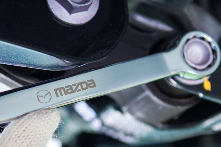 【マツダ・MAZDA2】タイヤサイズは 15インチ、16インチどっちを選 ぶ?